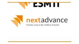 ESMTI devient Nextadvance