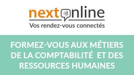 20 juillet à 11h, deuxième édition de NextOnline