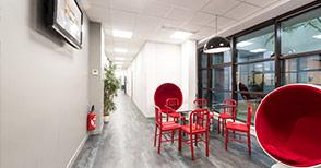 Nextoffice : louez votre espace de travail à Vincennes !
