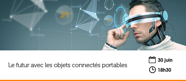 evenement ESMTI : Oculus Rift et Google Glasses