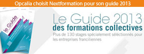 actualit Nextformation
