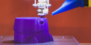 Résumé de l'événement : Impression 3D, une révolution en marche