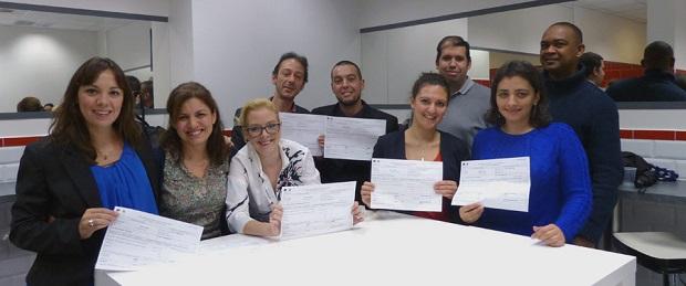 témoignage de Priscilla Caudebec, candidate formation Gestionnaire de paie