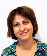 témoignage de Monique Geara, candidate formation Assistante Ressources Humaines