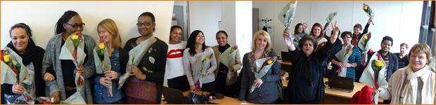 Les femmes à l'honneur chez NextFormation