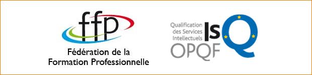 NextFormation voit son engagement qualité recompensée par l'adhésion FFP et OPQF