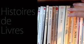 Histoires de Livres, le court-métrage de Marion Pussey sélectionné au Mobile Film Festival
