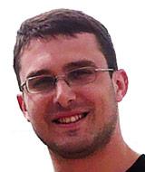 témoignage de David Tessier, diplômé de la formation Infographiste Multimédia