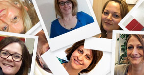Journée Internationale de la femme, les candidates à l'honneur