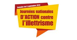 Journée Mondiale contre l'illettrisme
