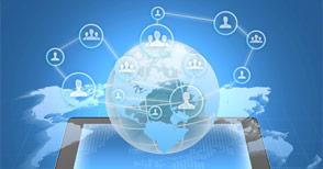 Transformation numérique interne : les réseaux sociaux d'entreprise