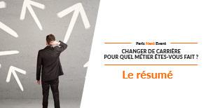 Revivez le dernier Paris Next Event de l'année