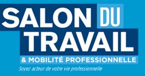 Rencontre avec l'équipe NextFormation au Salon du travail & de la mobilité professionnelle