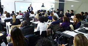 Replay du Paris Next Event sur l'e-recrutement, les ressources humaines à l'ère du digital