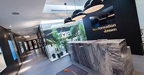 NextGroup se lance dans la location d'espaces de travail