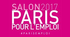 Nextformation au salon Paris pour l'emploi