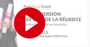 Retour sur notre Paris Next Event de Septembre