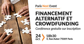 Financement alternatif et crowdfunding