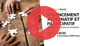 Retour sur notre Paris Next Event d'octobre