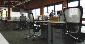 Travailler dans une start-up ou dans un grand groupe ?