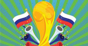 [JEU CONCOURS] Coupe de Monde : gagnez une montre connectée !