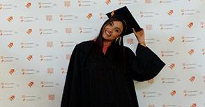 Remise des diplômes du 26 juin 2018