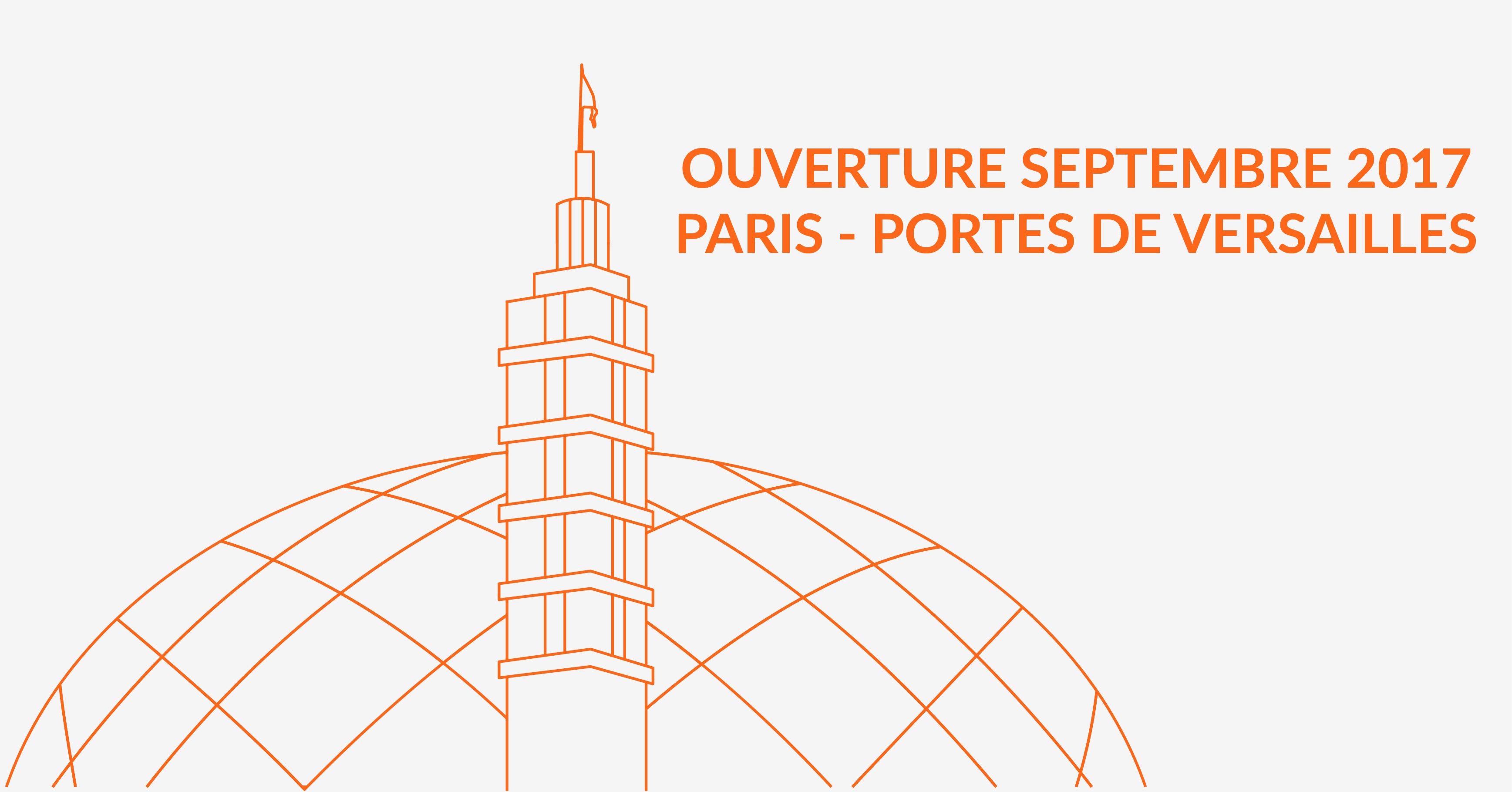 Nextgroup ouvre son 4ème site parisien