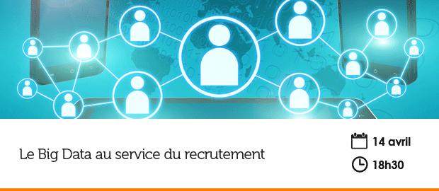 événement Nextformation : le big data au service du recrutement