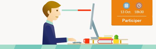 événement NextFormation : Bien-être au travail et santé : quelles sont les bonnes postures à adopter ?
